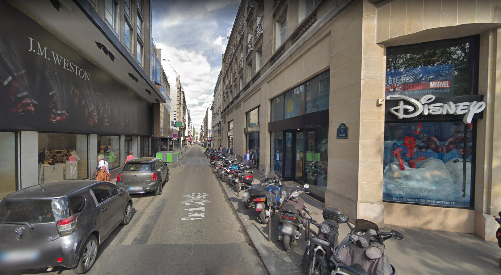 Les Champs-30