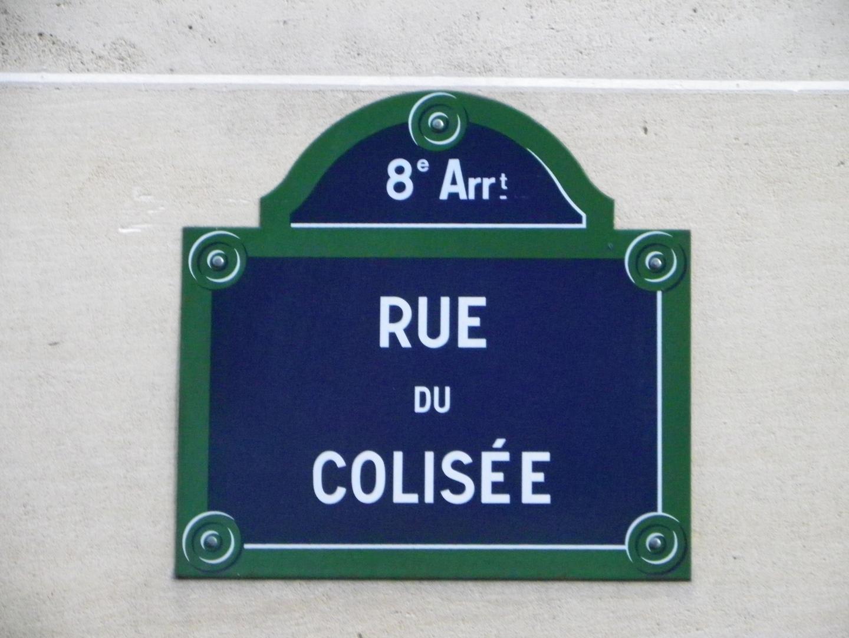 Rue_du_Colisée_à_Paris
