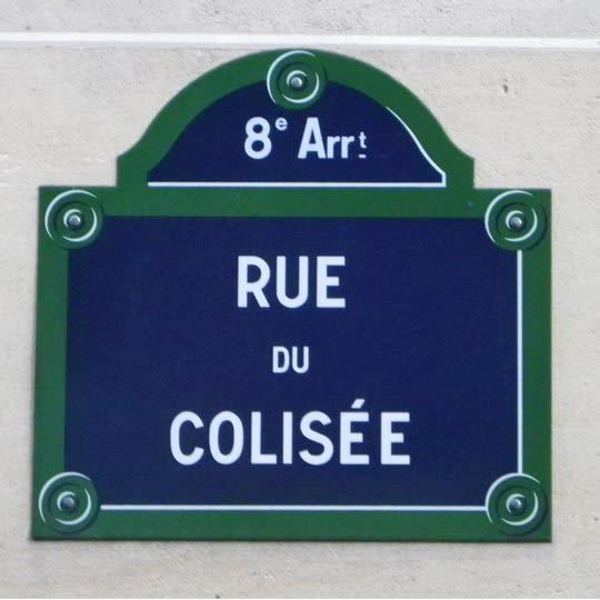 L'avenue du cabinet PSY 2L